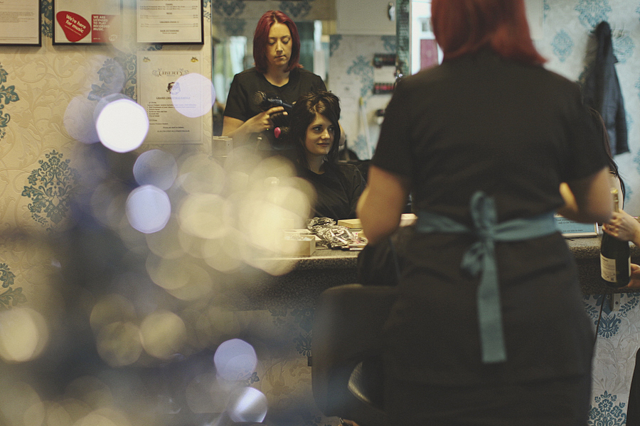 Scarborough Hairdresser