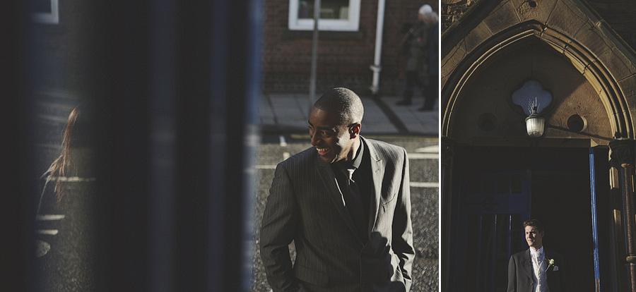 Filey Methodist Church & Ox Pasture Hall Wedding Photography