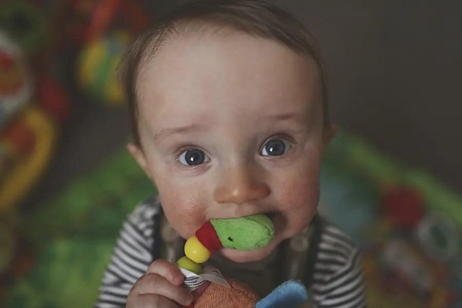 Sarah & Stuart + Baby Jack-1