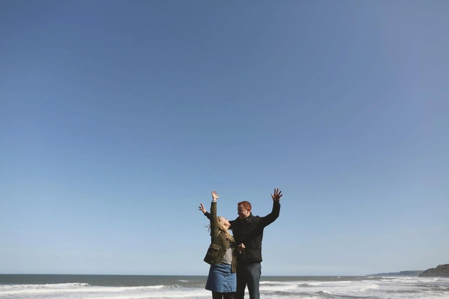 Scarborough-Seaside-Engagement-Shoot-9