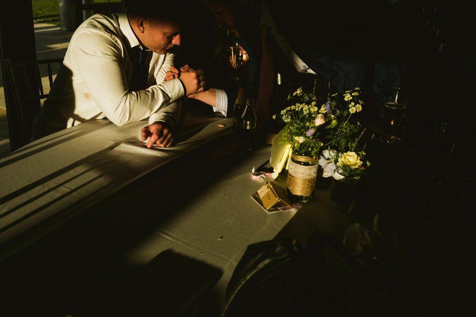 Yorkshire Wedding Barn Wedding Photographers