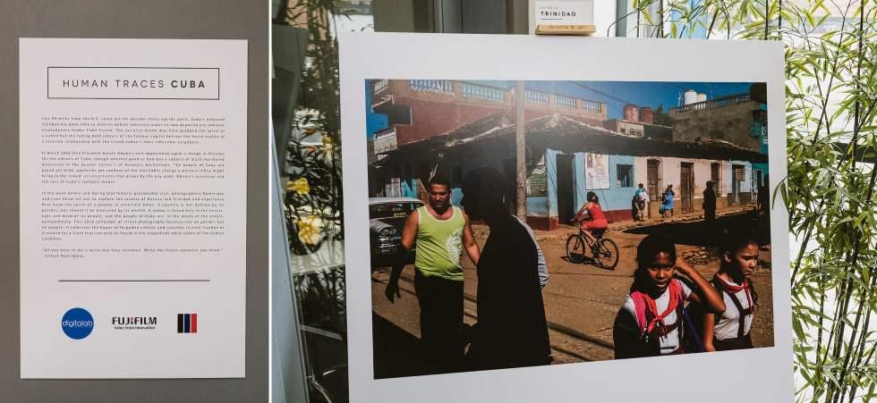 Cuban street photography fine art prints