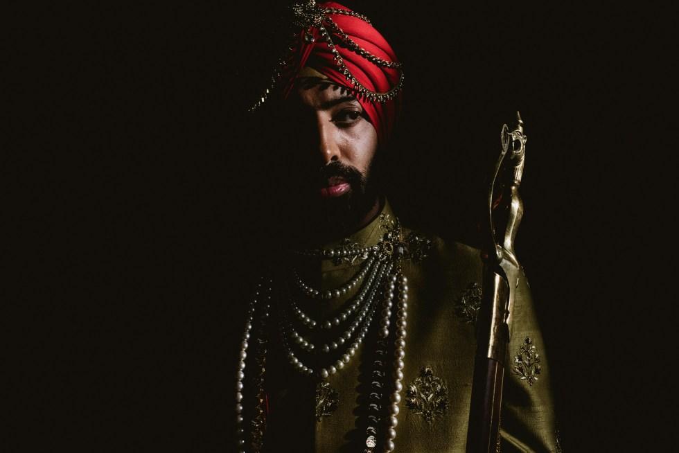 Documentary Indian Wedding Photographers