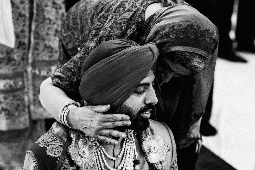 Documentary Indian Wedding