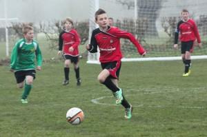 U11s York School Boys Vs Nottingham 1st March 2014 (22)