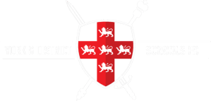 York Schoolboys Football Logo