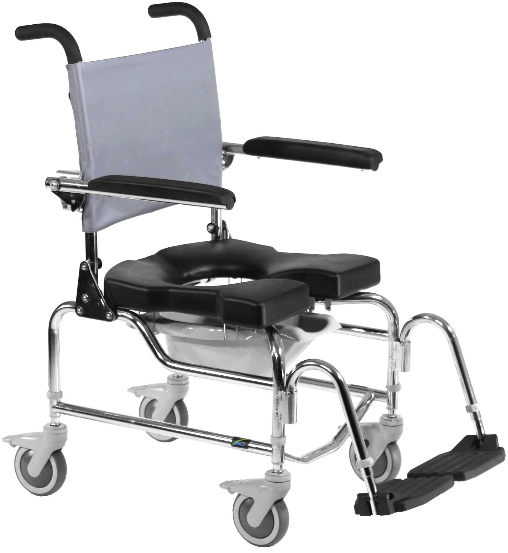 Raz Shower Chair Raz Rehab Range Yorkshire Care Equipment