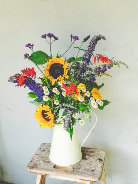 Skipton Flower Grower Florist
