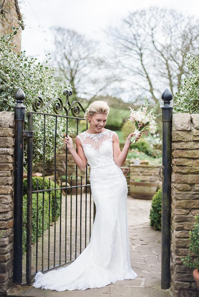 Skipton, North Yorkshire Wedding Florist