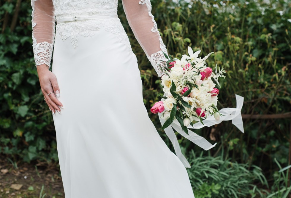Yorkshire Wedding Florist