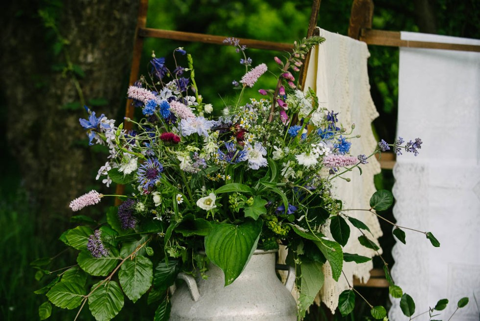 british florist