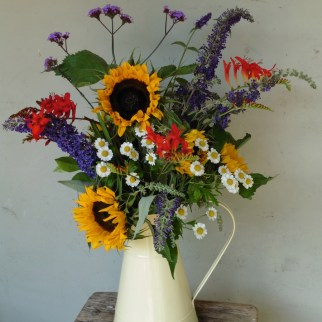 Summer Arrangement