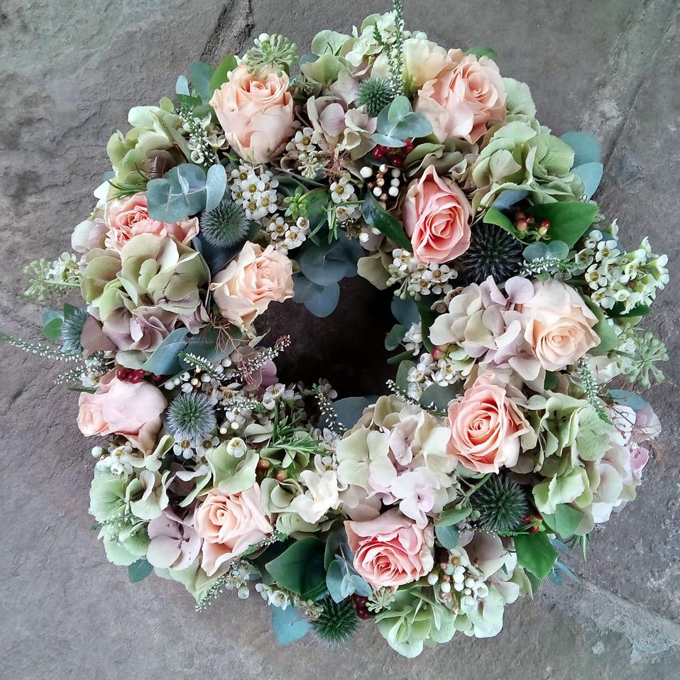 Funeral & Memorial Flowers