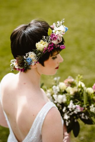 Spring Photo Shoot with Georgina Brewster Photography