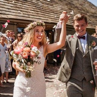 Rachael and Sonny's Wedding The Tithe Barn, Bolton Abbey