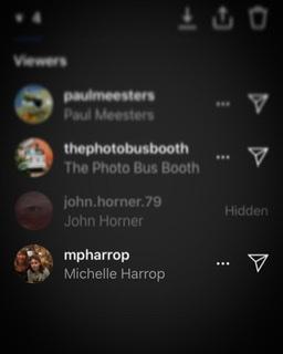 Hugh Harrop