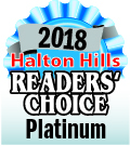 Yorkshire Enterprises Readers' Choice 2018 PLATINUM Tax Preparation Georgetown