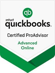 Intuit QuickBooks Certified ProAdvisor Advanced Online