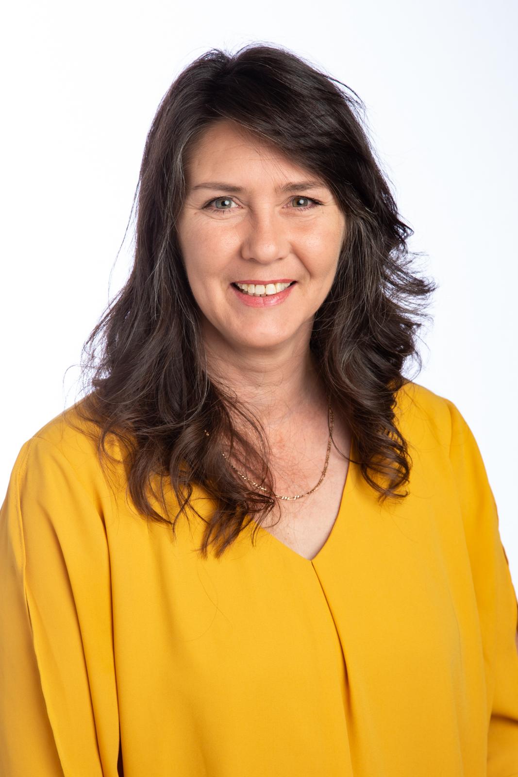 Sarah J. Simpson