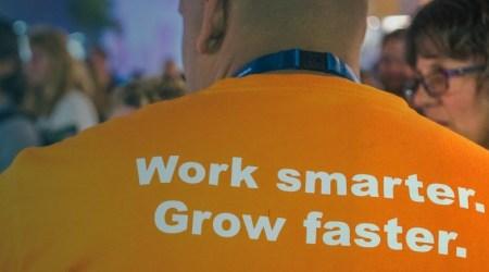 ReceiptBank Yorkshire Work Smarter. Grow Faster.