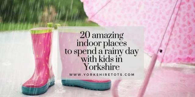 rainy day yorkshire