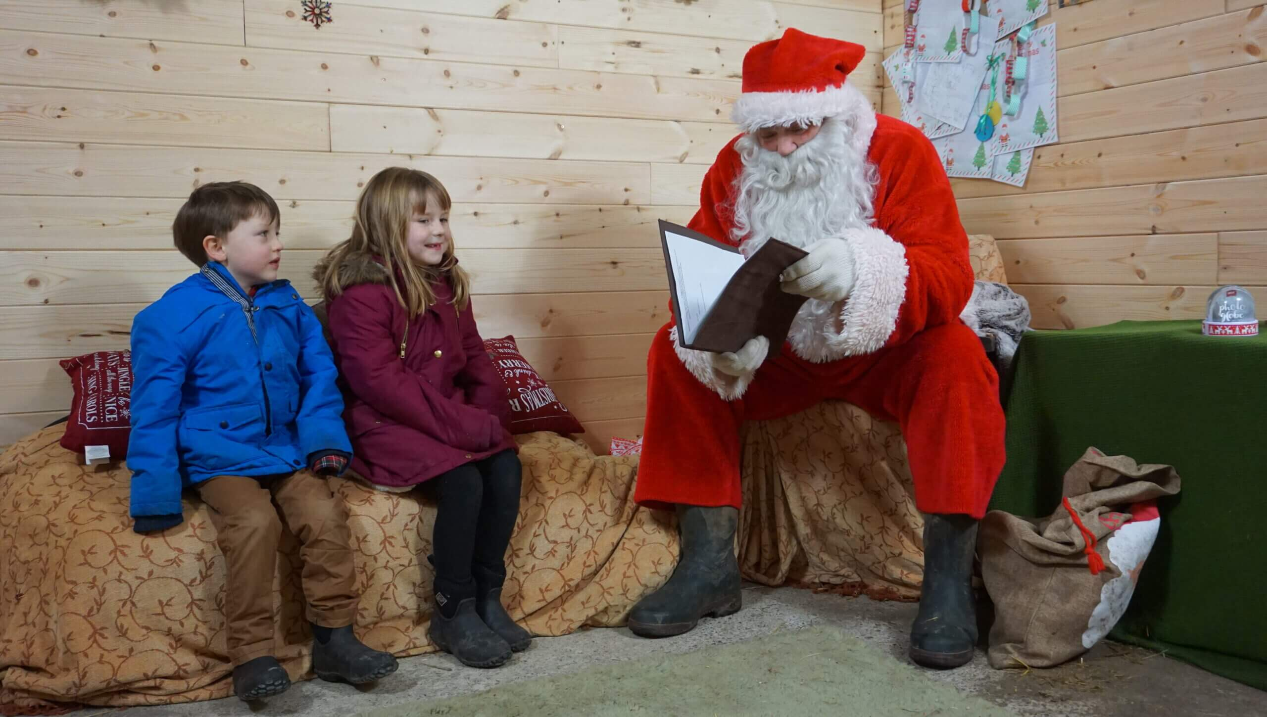 30 Unforgettable Christmas Days Out In Yorkshire 2020 Yorkshire Tots