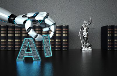 Future Worlds 2050 – What the legal professional will look like