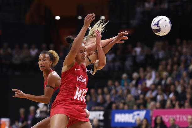 Did the Vitality Roses make too many mistakes?
