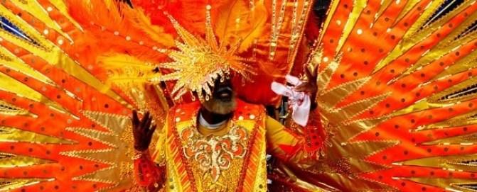 UK Summer Popup Carnivals