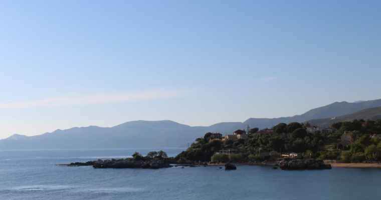 Stoupa Holidays – a Family Beach Holiday in Stoupa Greece