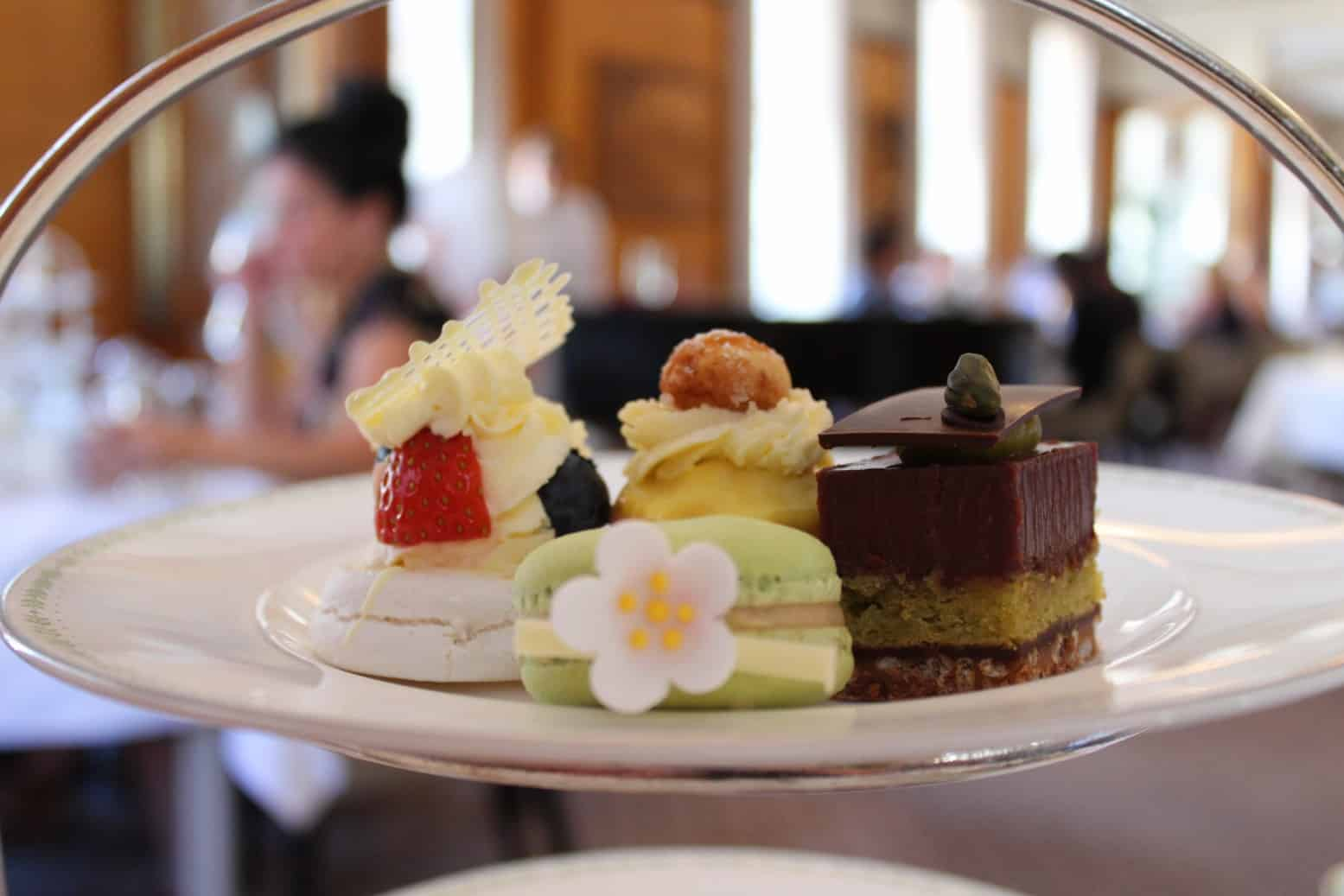 Lady Betty Afternoon Tea York – Review