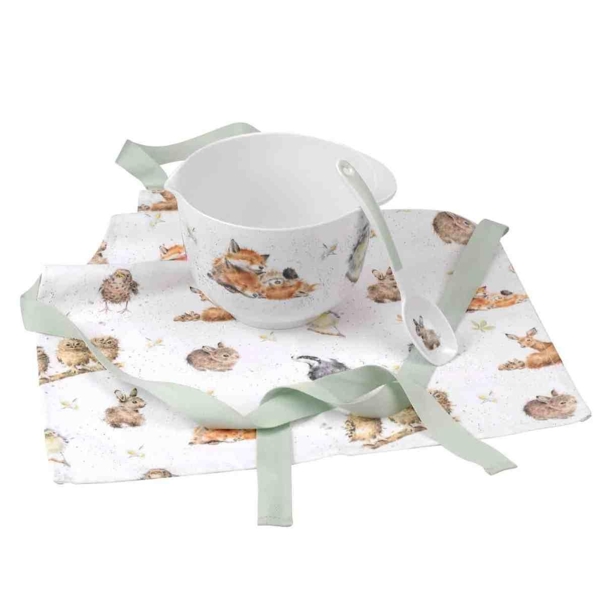 Wrendale Children's Baking Set