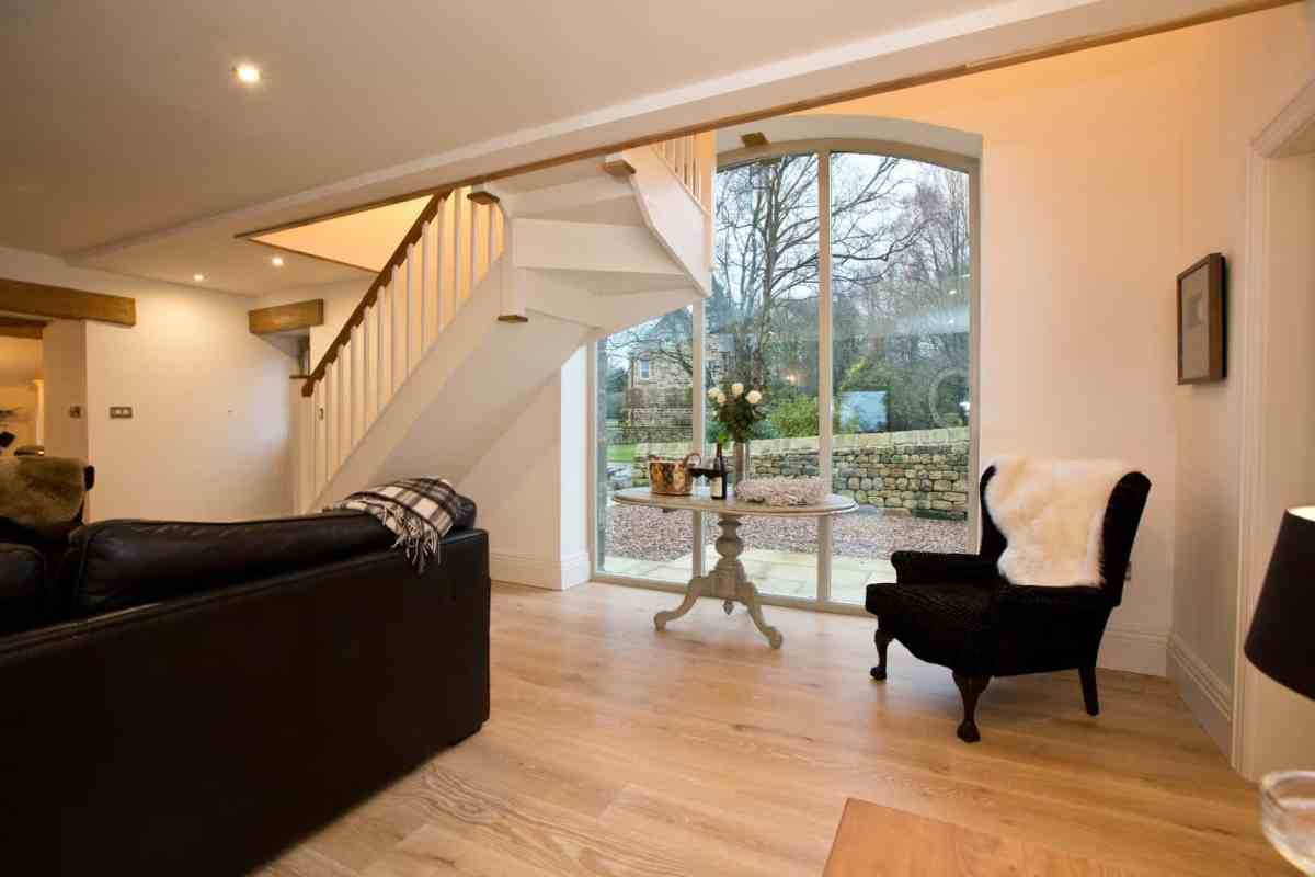 Dog friendly cottages in Yorkshire