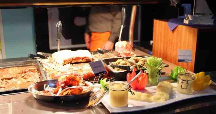 Butlin's Premium Dining Skegness – Review