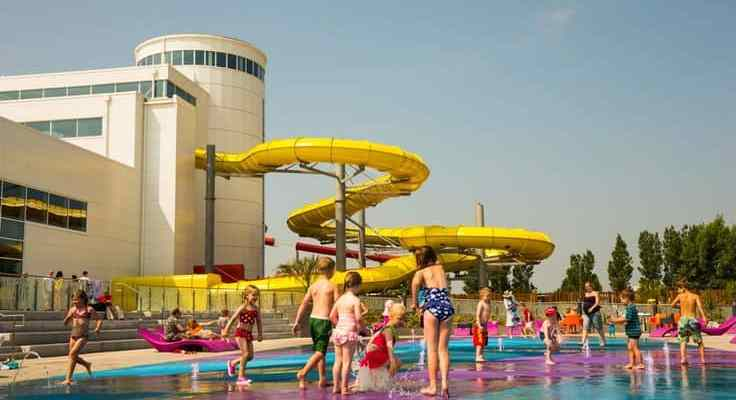 Butlin's Holidays – School Holiday Weekends at Skegness Butlin's Review