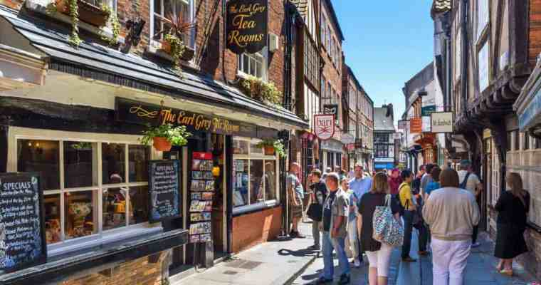 Italian Restaurants York – Ten Best Independent Restaurants