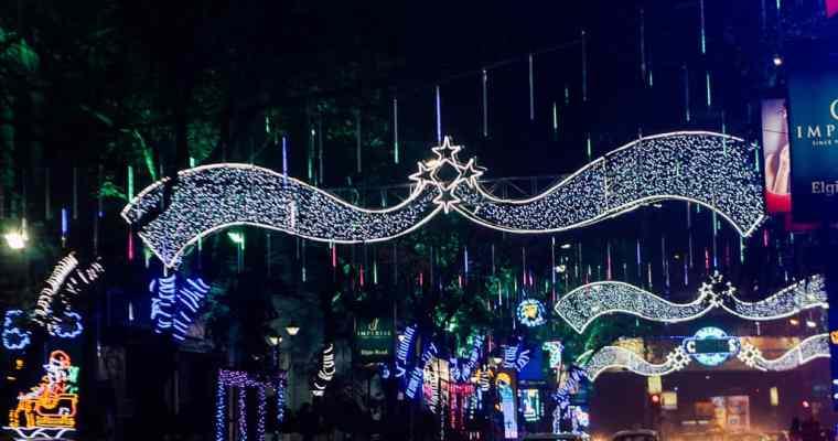 Kolkata Christmas Festival – A Bengali Celebration