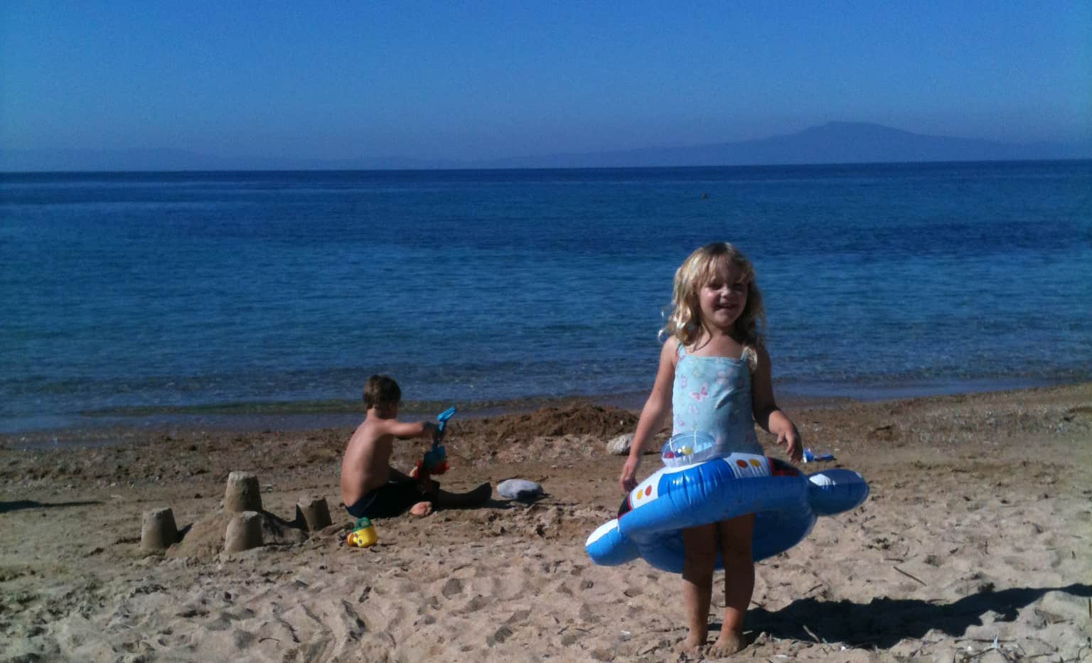 Family Friendly Stoupa – a Relaxed Beach Holiday in Greece