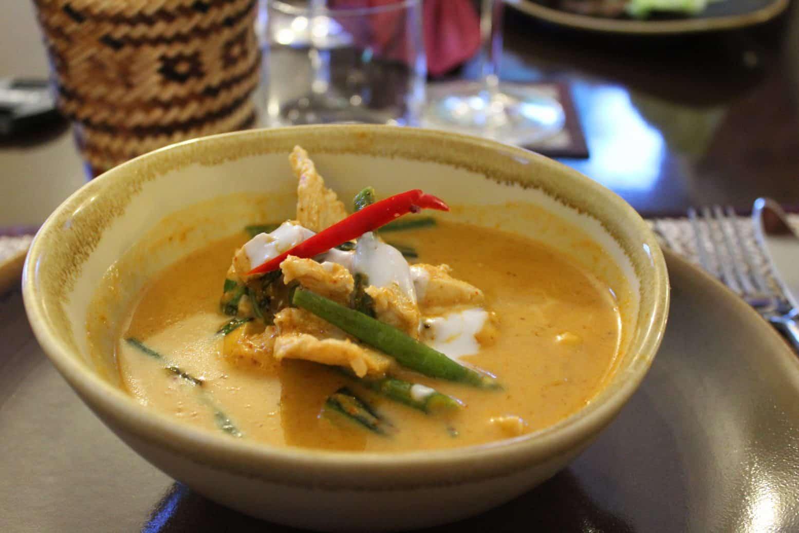 Thai Season by Pritsana, Pocklington, York – Review