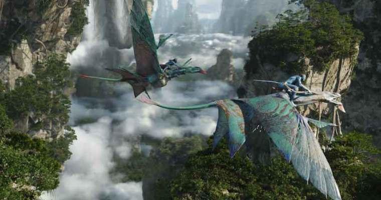 Avatar Flight of Passage, Pandora in Disney World, Review