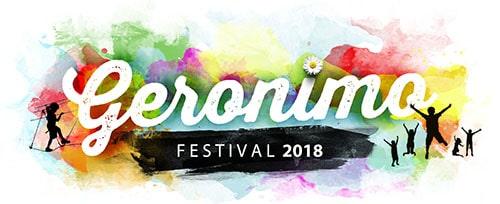 Geronimo Festival – UK's Largest Children's Festival