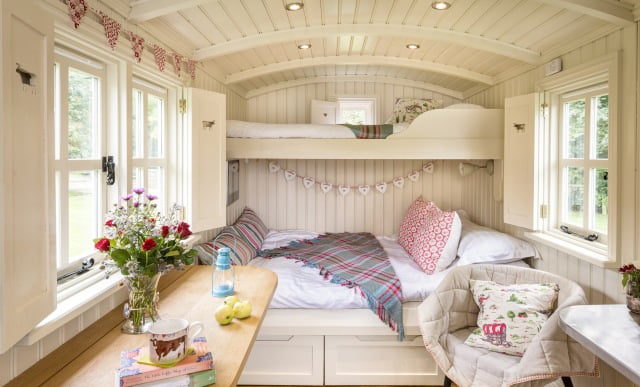 Glamping Yorkshire – Unique and Quirky Places to Stay in Yorkshire