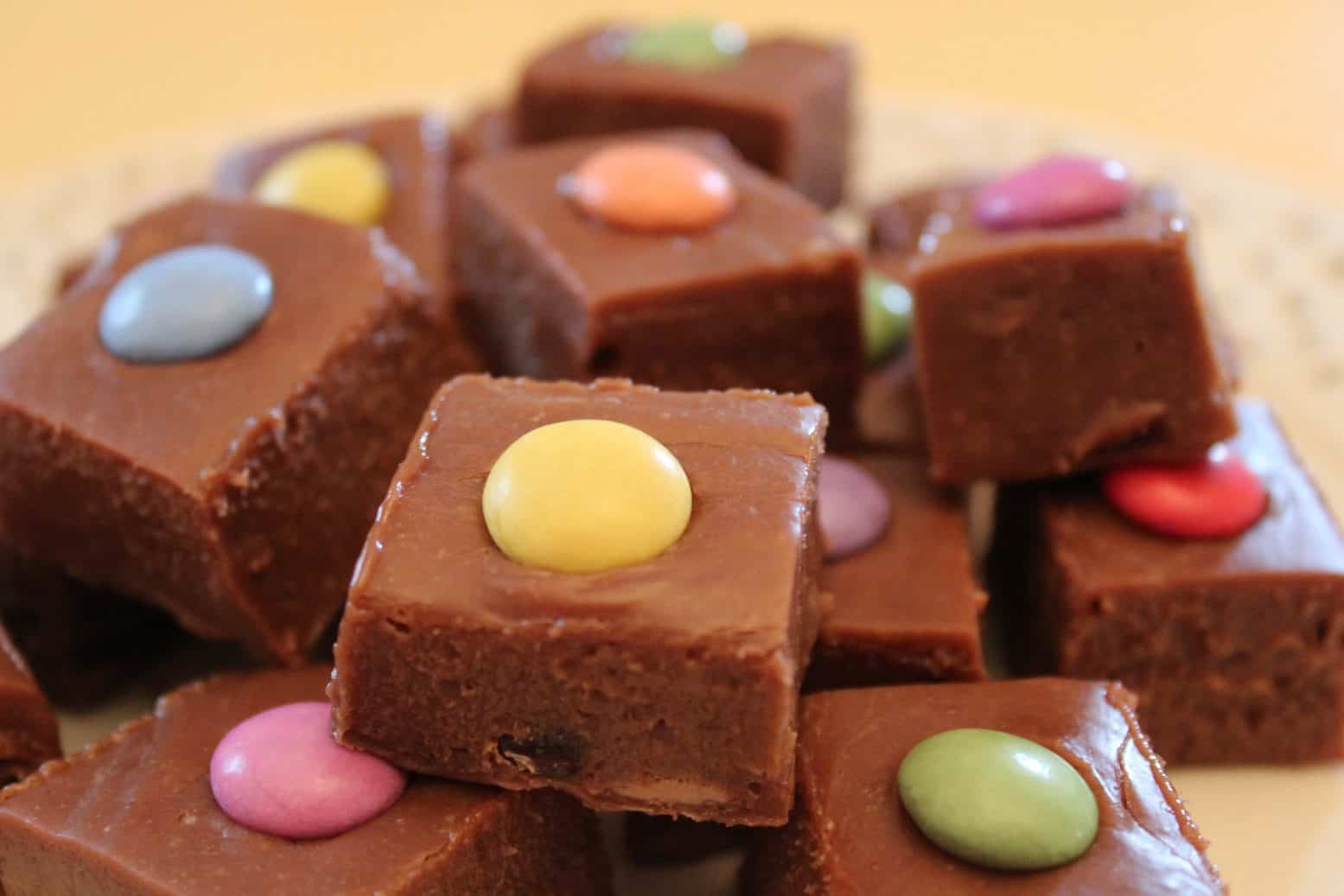 Slow Cooker/Crockpot Mars Bar Chocolate Fudge – Recipe