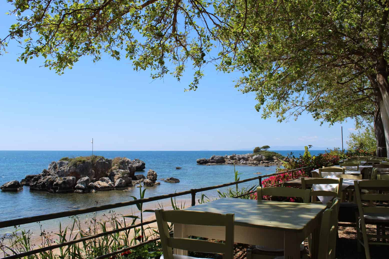 A Guide to the Best Restaurants in Stoupa, Greece