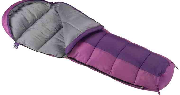 Best Kids' Sleeping Bags – from cute to practical