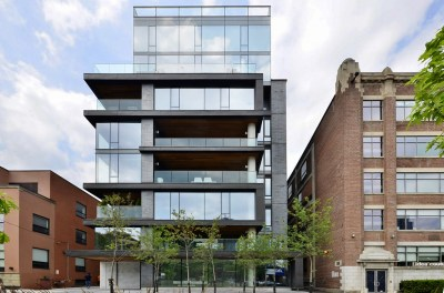 500 WELLINGTON - CONDOS FOR SALE - LUXURY