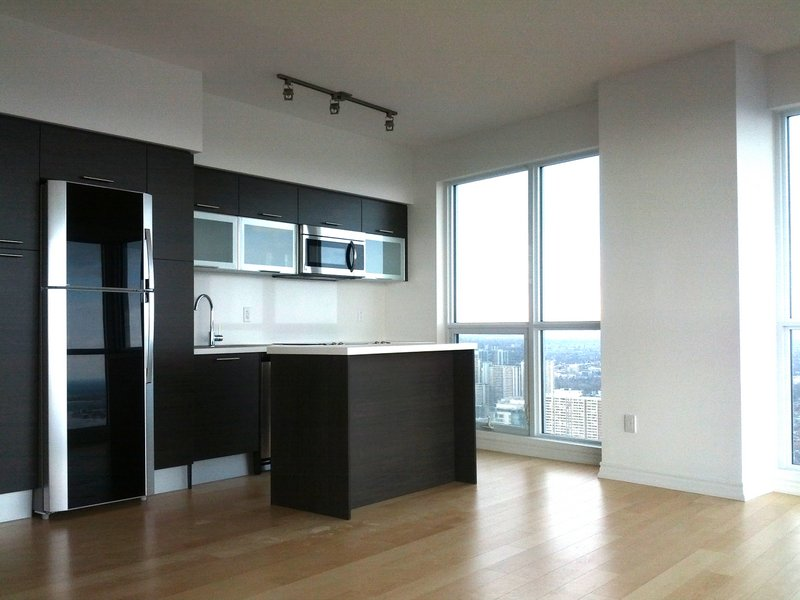 AURA CONDO FOR SALE - KITCHEN
