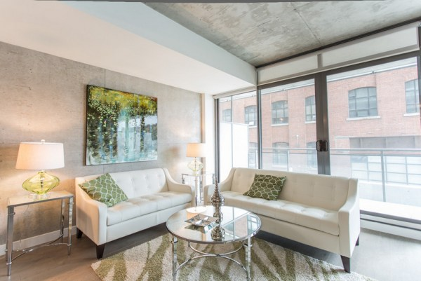 90 BROADVIEW CONDO FOR SALE
