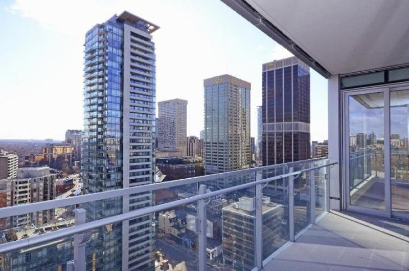 FOUR SEASONS RESIDENCES - CONDOS FOR SALE - 50 YORKVILLE AVE