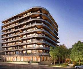 THE DAVIES - CONDOS FOR SALE - CONTACT YOSSI KAPLAN
